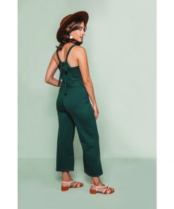 The Joni Jumpsuit Schnittmuster