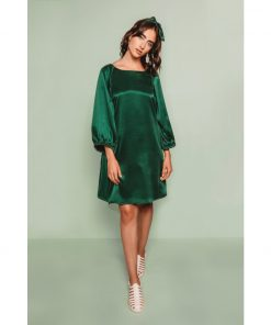 The Adrianna Dress Schnittmuster
