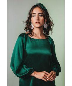 The Adrianna Dress Schnittmuster