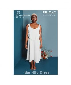 The Hilo Dress Schnittmuster