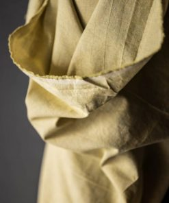 Leinen Cotton Limon Brushed