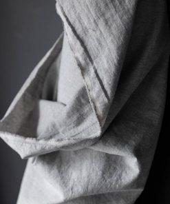 Leinen Cotton Marl Brushed