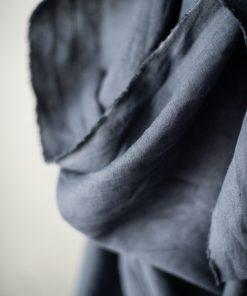 Leinen Silt Grey