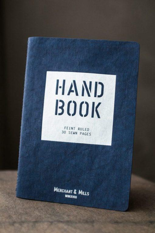 Indigo Handbook Merchant and Mills