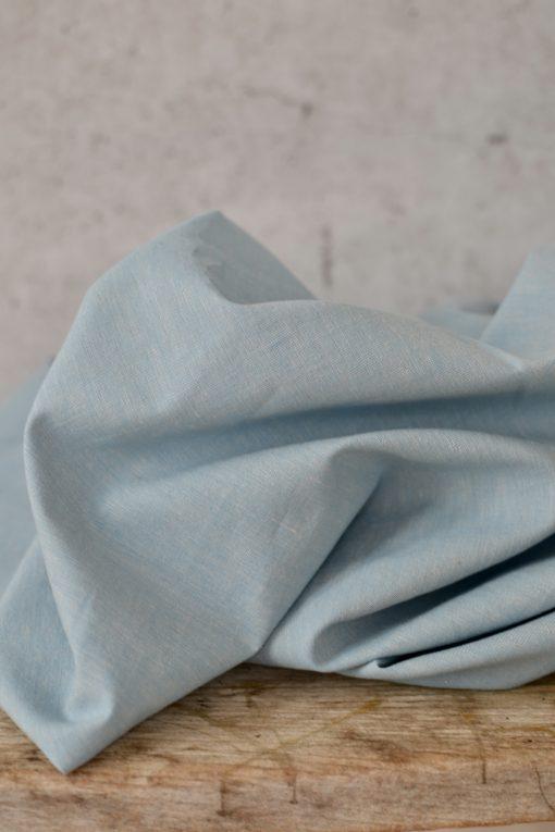 Designerstoff Leinen Cotton