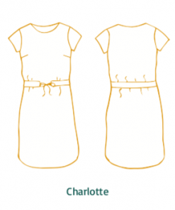 Atelier Jupe Charlotte et Lou