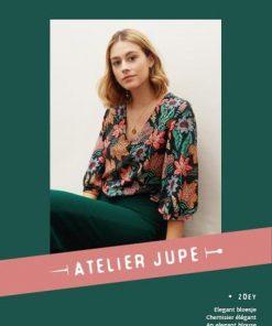 Atelier Jupe Zoey Blouse