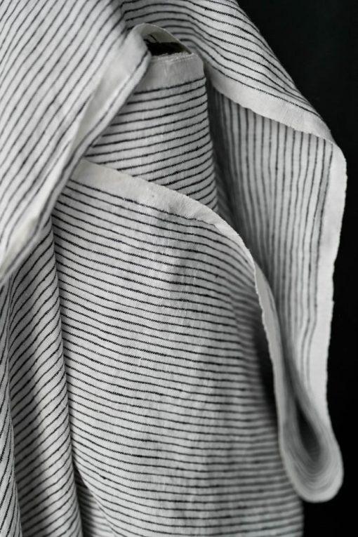 Leinen Ariel Stripe Merchant and Mills
