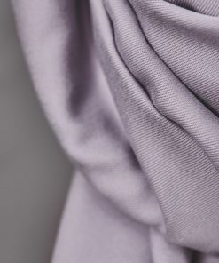 Smooth Drape Tencel Twill Purple Haze