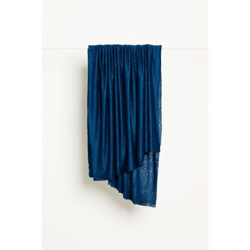 Fine Linen Knit Ocean