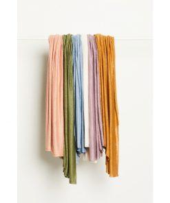 Fine Linen Knit