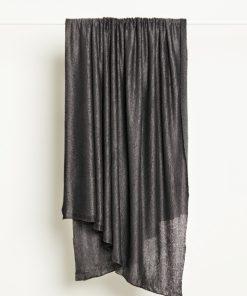 Fine Linen Knit Calm Grey