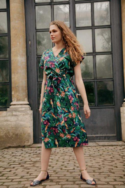 Atelier Jupe - Solange Dress