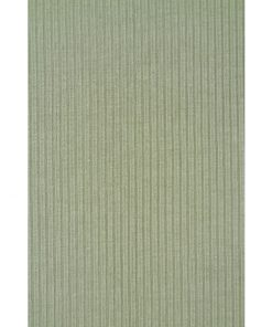 meetMilk Ribbed Jersey Soft Mint