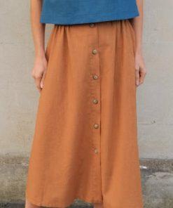 Bonnie Skirt Style Arc