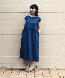 Montana Dress Style Arc