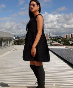 Nova Dress Style Arc
