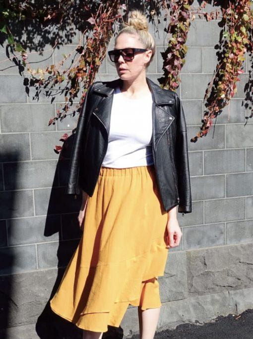 Sorrento Skirt Style Arc