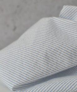 Cotton Seersucker Ida