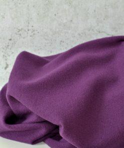 Merino Strick Violet