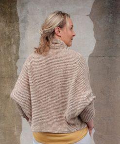 Palermo Knit Jacket Style Arc