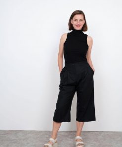 High Waisted Trousers The Assembly Line