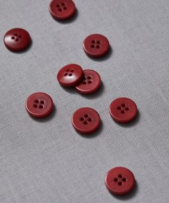 Plain Corozo Button Berry
