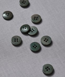Plain Corozo Button Moss