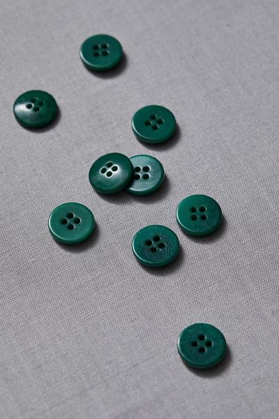 Plain Corozo Button Frog
