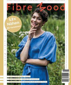 Fibre Mood Magazin 16