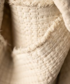 Soft Stitch Jacquard Merchant Mills